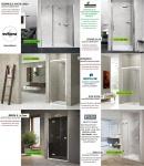 Sprchové dveře NOVELLINI