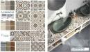 Keramické dlažby a obklady ELIOS