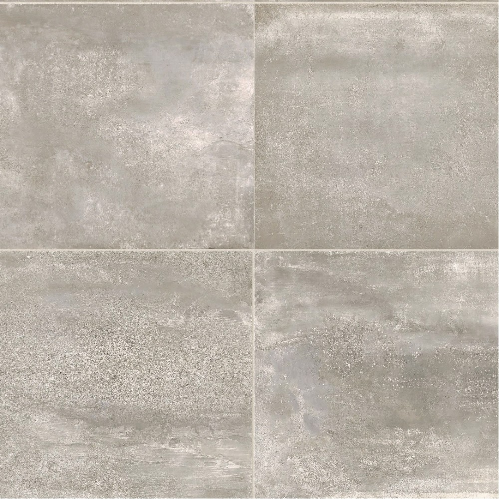 Ascot PROWALK GREY 595x595 imitace betonových dlažeb, rektifikované okraje,  protiskluz R10 635385c2a29