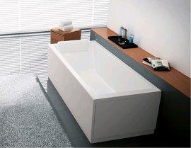 Montáž akrylátové sprchové vaničky