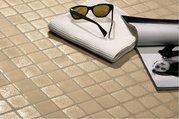 skleněné mozaiky AREA 25 matné MOSAICO+