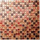 mozaiky sklo mramor WW 150x150x8MM