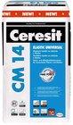 """Flexibilní lepidlo Ceresit CM 14 """" Elastic Universlal"""""""