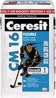 """Flexibilní lepidlo Ceresit CM 16 """"FLEXIBLE"""""""