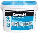 utěsnění CERESIT CL50 12.5kg 2-složková