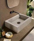 BathDesign keramické umyvadlo 60x40x15  10BD