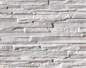 kamenné obklady WALL HOUSE BIANCO 165x410