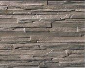 kamenné obklady WALL HOUSE GRAFITE 165x410
