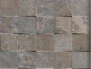 Pavé Wall Square MULTICOLOR 165x410 Sichenia