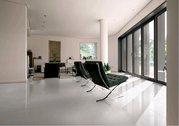 keramická dlažba EXTRA WHITE 600x600 rettificato